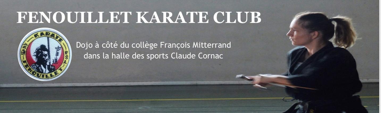 FENOUILLET KARATE CLUB